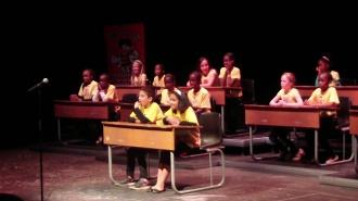 2012 mzansi spelling bee final