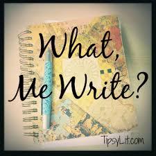 me write