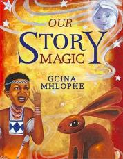 our-story-magic gcina